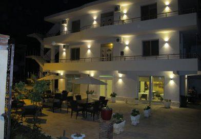 Hotel Nika ***