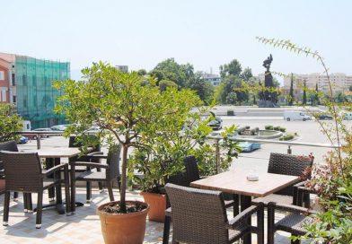 Hotel Vlora ***