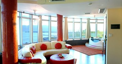 Hotel Vlora International *****