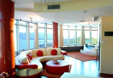 Hotel Vlora International *****
